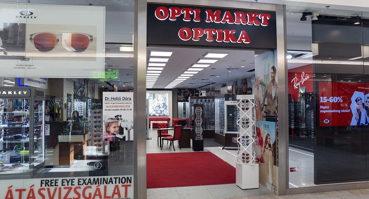 Fórum Bevásárlóközpont Debrecen